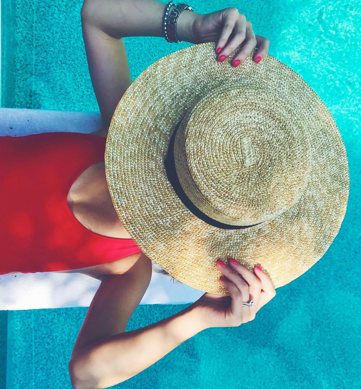 One Piece Swimsuits forSummer