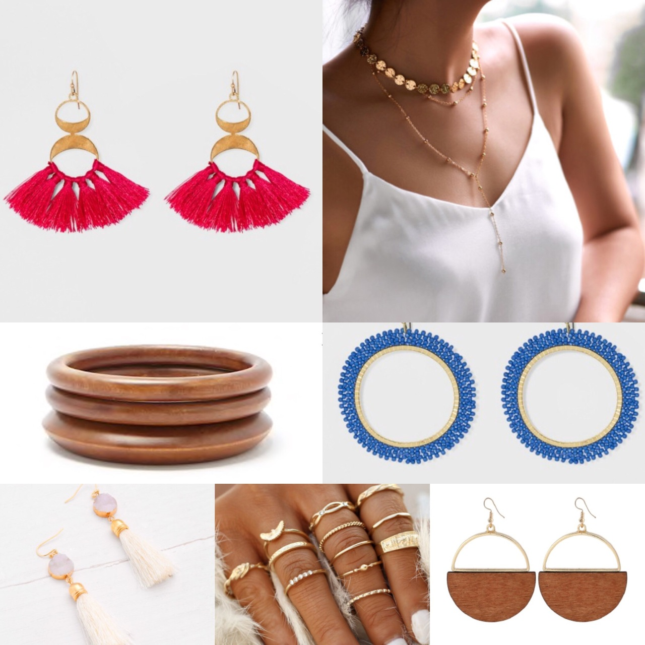 Cutest Jewelry At The BestPrices