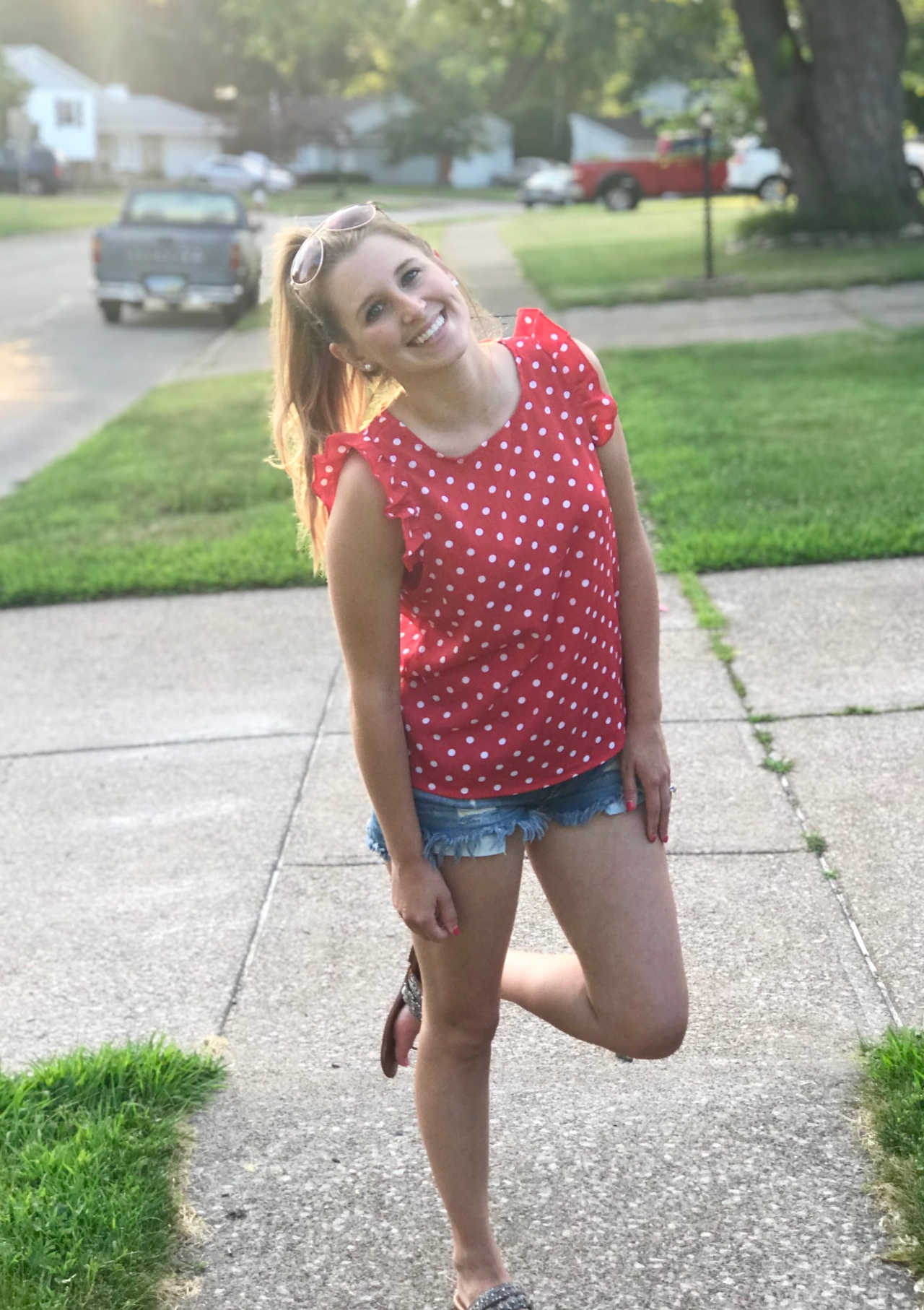 Shop | 4th of JulyOOTD